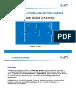 Analise de Circuitos Em Cc_Divisor de Corrente