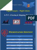 ATC Presentation 2009