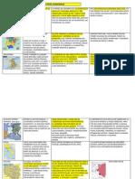 Historia Occidental Preparatoria Abierta Modulo i Hacia 1,700 Con Mapas