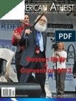 American Atheist Magazine Second/Third Quarter 2012