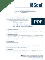 Relatório de Gestão - 2012