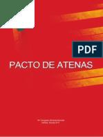 Pacto de Atenas FSM