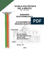 Informe 2 Accionamientos - Jimenez
