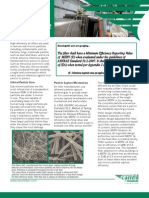 Camfil Farr - Appendix J Technical-Bulletin