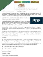 Decreto do Estado do Mato Grosso do Sul nº 12.427 de 16.10
