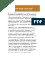 Financespubliques Fr
