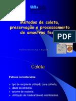 Coleta_Metodos_ExFezes