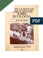 7 cuentos sobre ecología