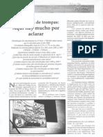 Informe La Ligadura de Trompas, Aun Hay Mucho Por Cambiar