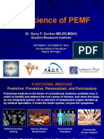 PEMF-ClinicalStudies-1 | Electromagnetic Radiation