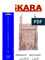 REVISTA SKARA - Nº 15