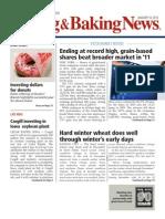 Milling & Baking News - 2012-01-10
