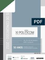Anais Politicom 2012