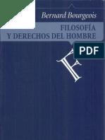 FILOSOFIA Y DERECHOS DEL HOMBRE.pdf