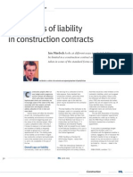 Limitations of Liability
