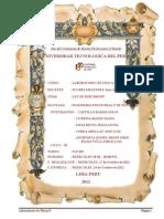 Informe Laboratorio Nro 4(Ley de Kirchhoff)_24!10!2012 (Autoguardado) Jesus Silva Hhhhhhhhh