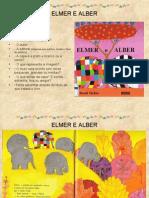 Elmer e Alber