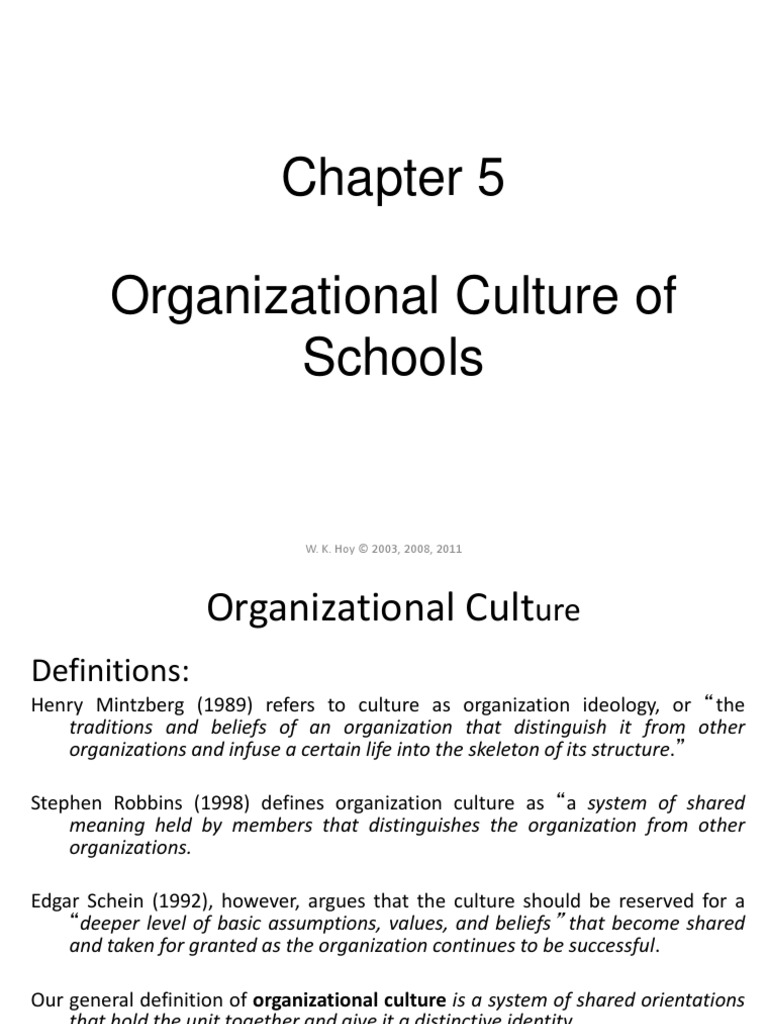 culture | organizational culture | trust (emotion)