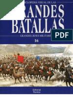 Enciclopedia Visual de Las Grandes Batallas 16