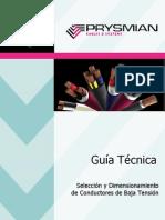 Guia Tecnica Prysmian FINAL