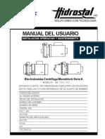 Manual Electrobomba Serie a v.e.11 11.PDF