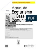 manual_Ecoturismo de Base Comunitária_wwf_2003