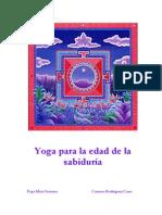 Yoga Para la Edad de la Sabiduría