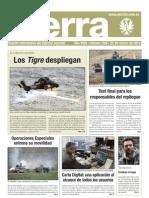 Periodico Tierra Marzo 2013