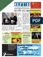 Meftih April 2013 Latest Epaper