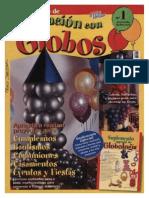 decoracion con globos fasc nº 1