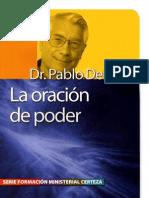 122997403 La Oracion de Poder Pablo Deiros