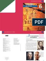 Fundamental 6ano Hist LP