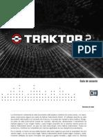Traktor 251 Manual Spanish