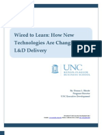 Wired to Learn
