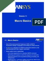Intro2 11 Macro