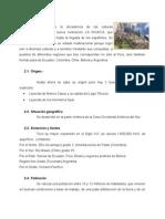 Cultura Inca (1)
