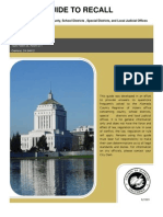 200908_Alameda County Guide for Recalling Local Officeholders