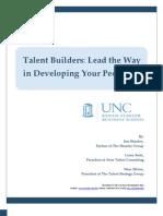 Talent Builders
