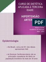 HIPERTENSÃO+ARTERIAL