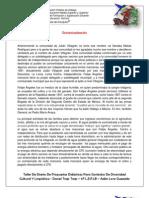 Contextualizacion Felipe Angeles