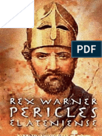 Pericles Rex Werner