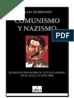 BENOIST - Comunismo y Nazismo.pdf