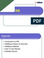 NetBeans IDE1