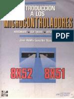 LE002-Introduccion a Los Microcontroladores