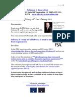 Solvency II News February 2013