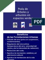 Poda Arboles y Arbustos 11092012 PDF