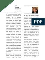 Nuevos Habitos Del Consumidor Venezolano-prof r.o.