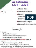 SD_aula_8 NOMEAÇÃO