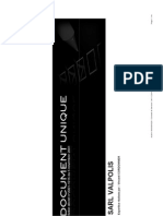 Modele Document Unique de Securite(2)