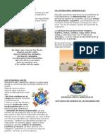 Jornadas Medio Ambientales